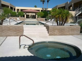 Lake Havasu Vacation Rental Condo with Lake View