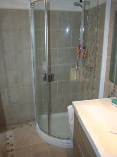 Bathroom third floor