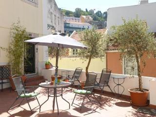 Costa do Castelo Terrace I, Lisboa