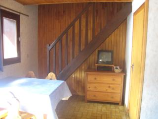 Chalet Margaillan 8 couchages