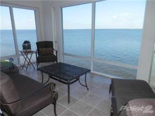 Punta Gorda Condo with a view