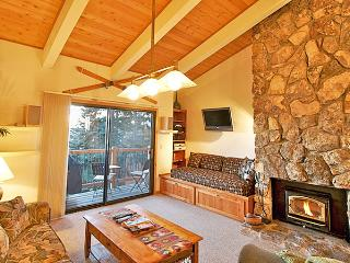 Timber Ridge 24 - Mammoth Ski in Ski out Condo, Lagos Mammoth