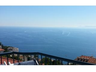 Nice French Riviera Most spectacular Sea views 2bd