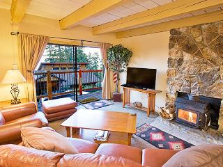 Timber Ridge 27 - Mammoth Ski in Ski out Rental