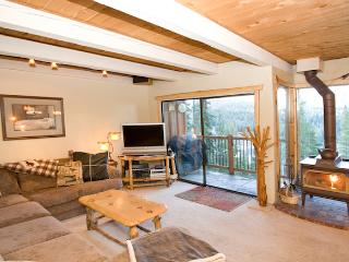 Timber Ridge 45 - Ski in Ski out Mammoth Condo, Lagos Mammoth