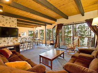 Timber Ridge 51 - Mammoth Ski in Ski out Condo