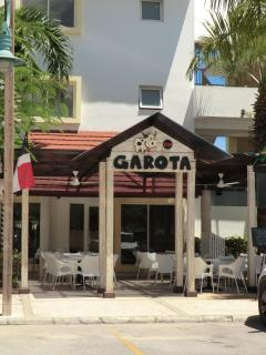 Garota Brazilian restaurant