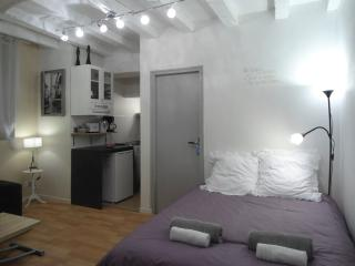 "STUDIO ""Chic City"" gare, hyper centre, chateau, Nantes"
