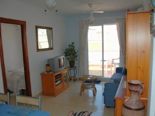 Apartamento a 150 mtrs de la playa (VFT/AL/00098)