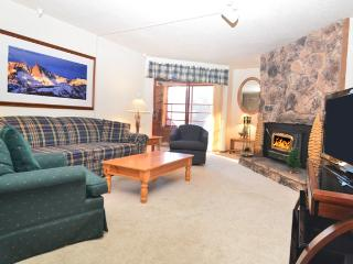 Aspen Creek 104 - Mammoth Condo - Near Eagle Lift, Mammoth Lakes