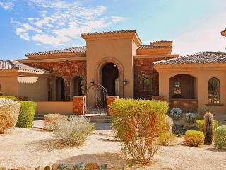 North Scottsdale Luxury Home