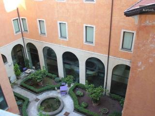 Appartamento ammobiliato centro storico La Spezia