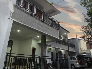 Andelis Homestay in Yogyakarta near UGM