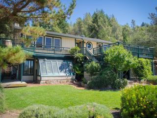 Montagne Della Luna - Private 5+ Acre Estate