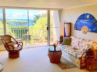 Ocean View near Haleiwa - 1Br - North Shore Oahu, Waialua