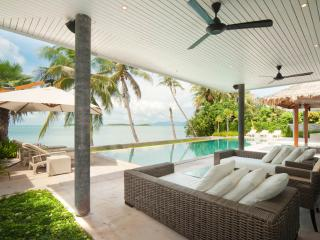 Villa Thimala, Luxury Beach Villa in Koh Samui