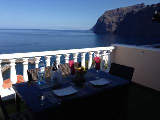 Apartamento de lujo con vistas al mar, Los Gigantes