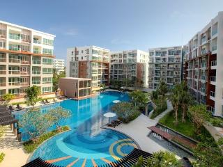 1 bedroom condo close the beach in the Seacraze, Hua Hin