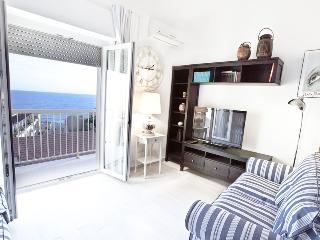 Alghero appartamento Cerasella, fronte mare, WiFi