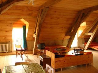 AUROISUD Loft au lac de la Forêt d'Orient (10Aube), Geraudot