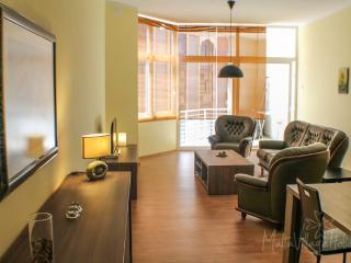 Central Bright Apartment in Sliema
