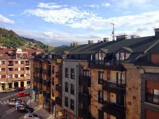 Lujo y diseño - Espectaculares vistas, Villaviciosa