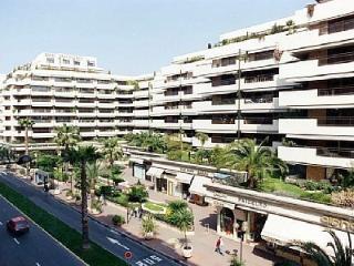 45 Croisette - Le Gray d'Albion, Cannes