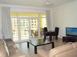 Palm Shoreline #16 Al Shahla 2 Bedroom Canal View 405, Dubaï