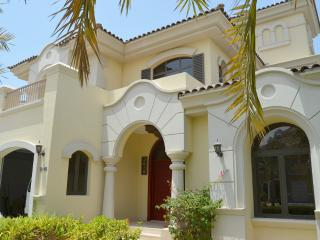 Palm Jumeirah Villa 4 Bedroom B16, Dubai