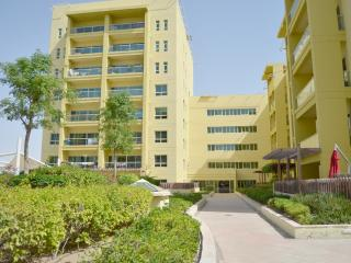 The Greens Al Alka 3 2/Bedrooms G11