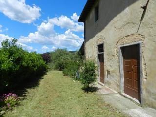 Casetta del Fiano - Original Farmhouse in Chianti