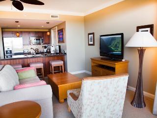 Maui Westside Properties: Hokulani 414 - One Bedroom Ocean & Mountain Views!, Ka'anapali