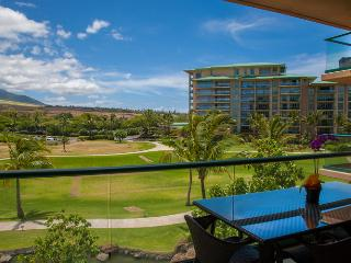 Maui Westside Properties: Konea 314 - One Bedroom Quiet south side with Rainbow, Ka'anapali