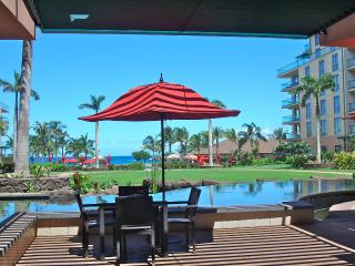 Maui Westside Properties – Hokulani 724 – Great Value One Bedroom Mountain View, Ka'anapali