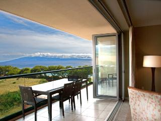 Maui Westside Properties: Hokulani 612 - Great Ocean Views!, Ka'anapali
