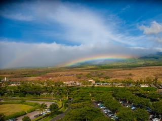 Maui Westside Properties: Hokulani 930 - Large One Bedroom with Mountain Views!