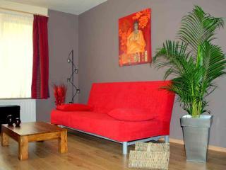 Ixelles 3 - Apartment, Brussels