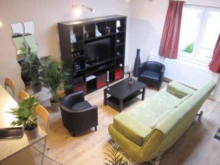 Ixelles 1 - Apartment, Brussels