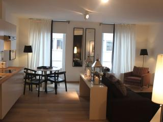 Clarisses 6 - Apartment, Liege