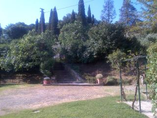 appartamento in casa colonica, Arezzo