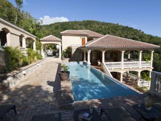 Villa Darcini: Bring Back the Romance!, St. John