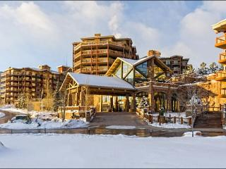 Exquisite Ski Resort Views - 24-Hour Front Desk (24659), Park City