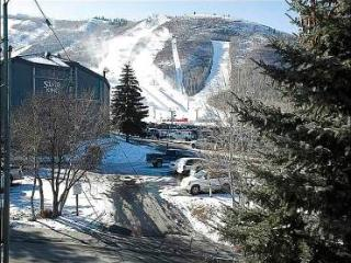 Beautiful Vacation Condo - One Block from the Shuttle Stop (25128), Park City