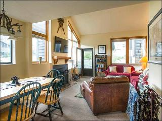 Spacious Townhouse with Beautiful Decor - Perfect for Families & Friends (25336), Park City