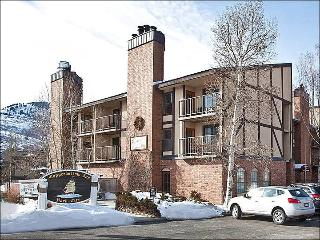 Charming, Upgraded Condo - On the Free Shuttle Route (25338), Park City