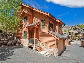 Close to Historic Main Street - Membership Access to World-Class Boutique Inn (25371), Park City