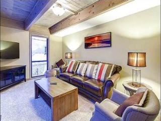 Great for Family Gatherings - Two Living Areas with Fire Places (25406), Park City