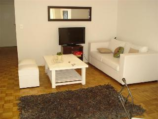 Recoleta 3 Bedroom for 5 people