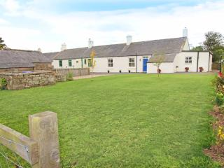 Cuthbert Cottage, Bamburgh Area