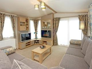 Luxury 5 Star  6 Berth Caravan (ABI Roxbury)